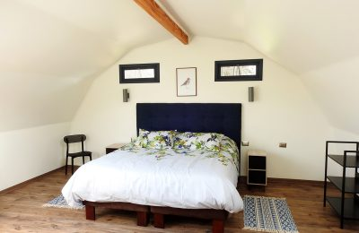 Habitación cama king